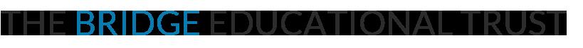 thebridgeeducationaltrust-logo