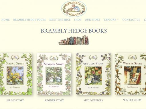 Brambly Hedge