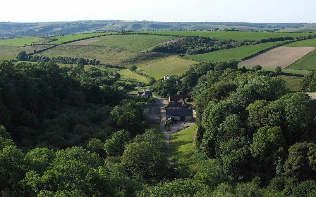 Gorwell Farm